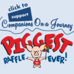 Piggest Raffle Ever!