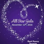 COJ's All Star Gala, Nov 12th