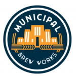 "Municipal Brew Works (MBW) supported COJ with New ""Woltermelon Blonde Ale""."